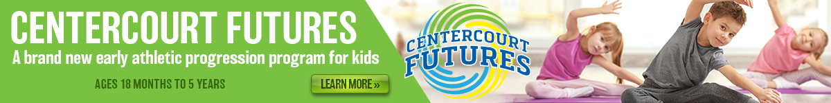 Centercourt Futures Program