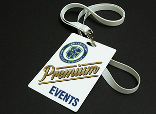 2018 Member Only events