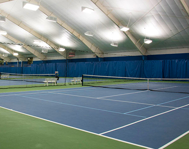 Rent Tennis Courts
