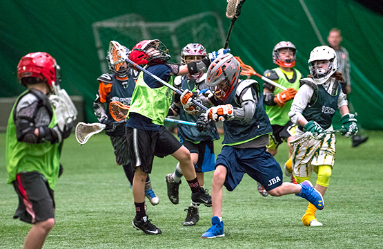 Boys Lacrosse Leagues