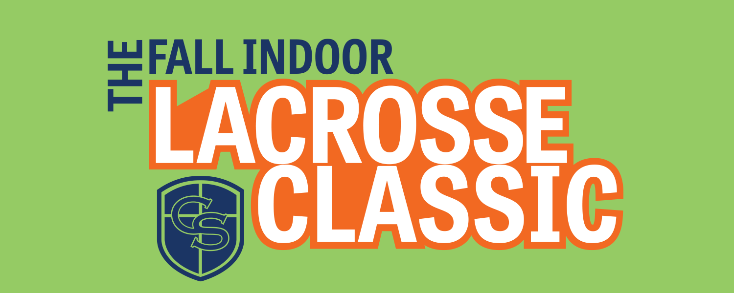 GLAX 2019 Fall Indoor Classic