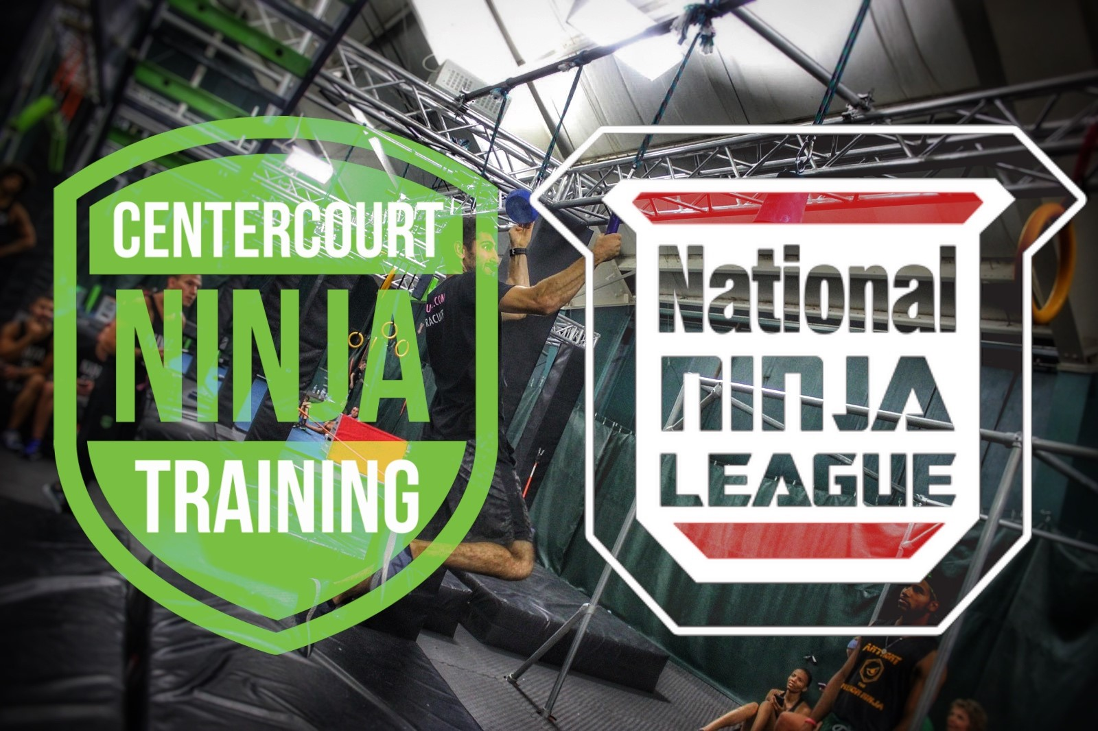 National Ninja League Competition